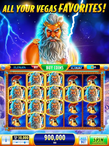 Xtreme Slots - FREE Vegas Casino Slot Machines screenshot 24