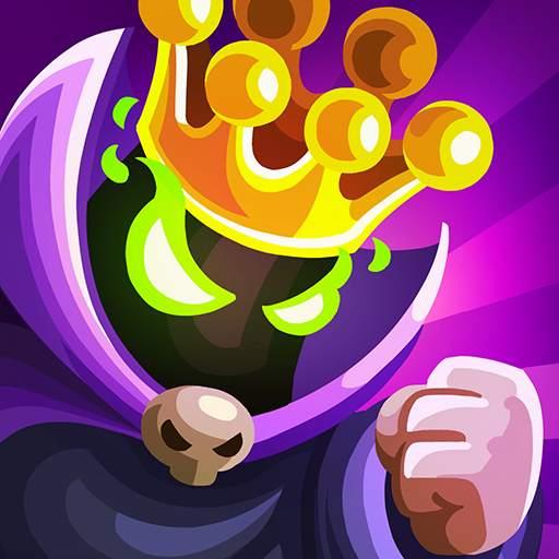 Kingdom Rush Vengeance  - Tower Defense Game on 9Apps
