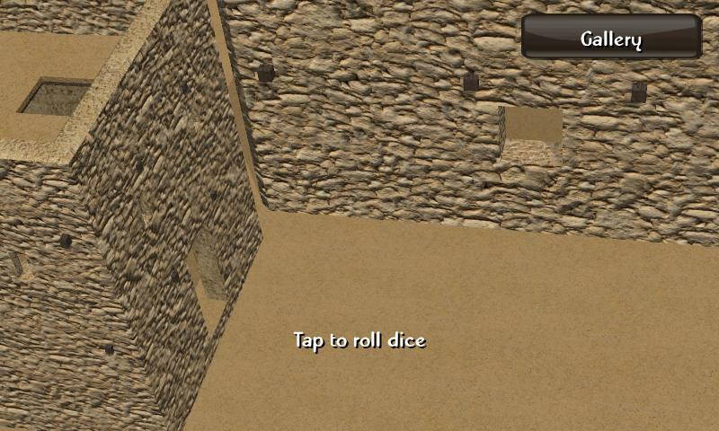 Mad Dice Roller 3D screenshot 4