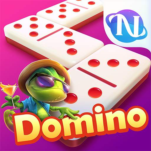 Higgs Domino Island-Gaple QiuQiu Poker Game Online