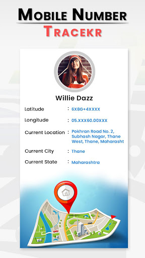 Mobile Number Tracker And Locator screenshot 6