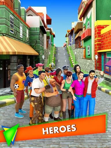 Street Chaser screenshot 19