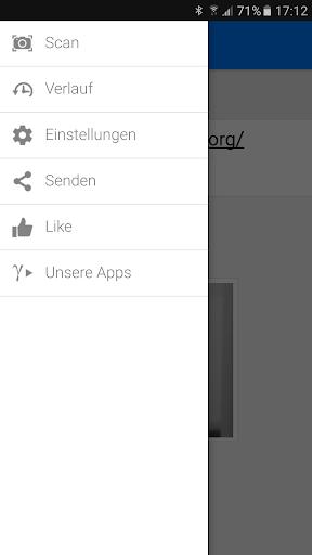QR & Barcode Scanner screenshot 7