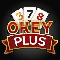 Okey Plus on 9Apps