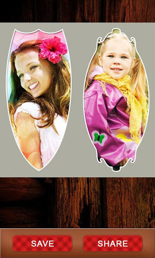 Pic Frames With Effects screenshot 3