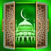 Islamic Door Lock Screen on 9Apps