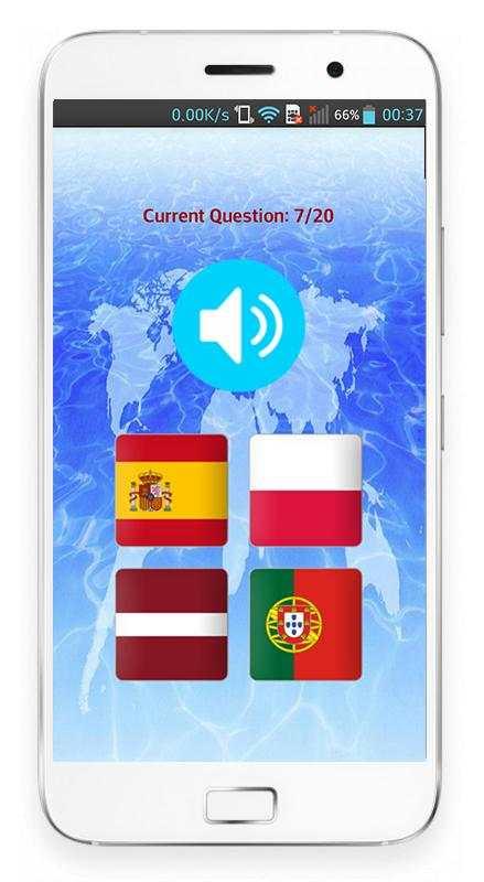 Learn Country - Flag Quiz 2019 screenshot 6