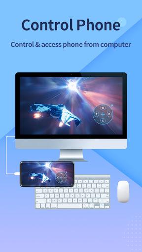 ApowerMirror - Screen Mirroring for PC/TV/Phone screenshot 3
