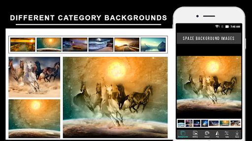 Background Remover Pro : Background Eraser changer screenshot 9