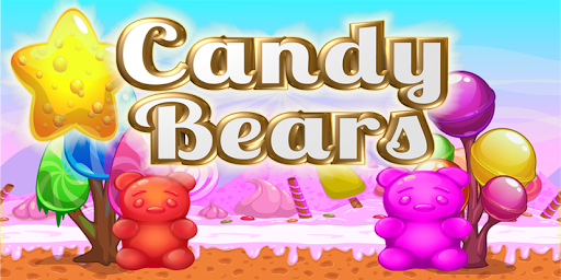 Candy Bears games screenshot 6