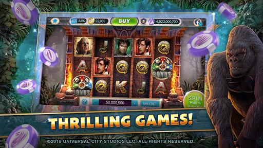 myVEGAS Slots: Las Vegas Casino Games & Slots screenshot 1