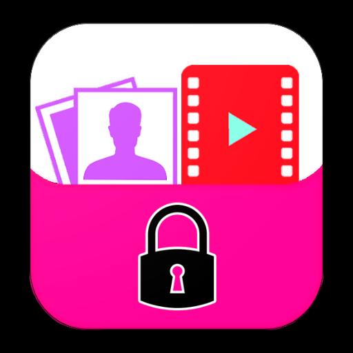 Photo / Video Locker - Secure Locker أيقونة