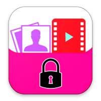 Photo / Video Locker - Secure Locker on 9Apps