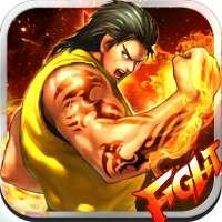 Fighting Champion -Kung Fu MMA icon