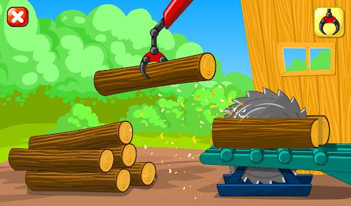 Permainan Pembangun screenshot 12
