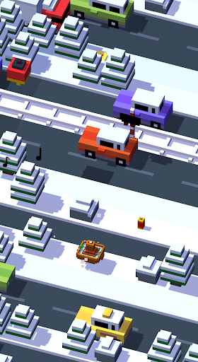 Crossy Road screenshot 6