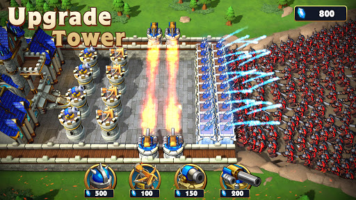Lords Mobile: Tower Defense screenshot 2