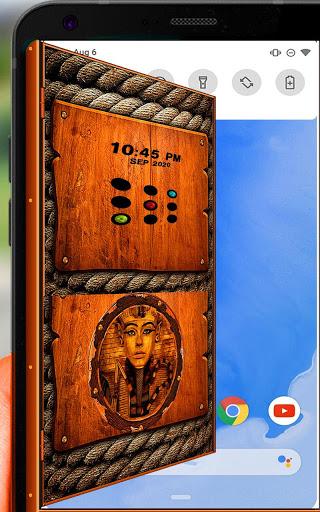 Door Lock Screen 2020- Advance Locker screenshot 3