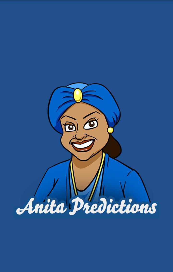 Anita Predictions® screenshot 1