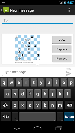 1 move checkmate chess puzzles screenshot 3