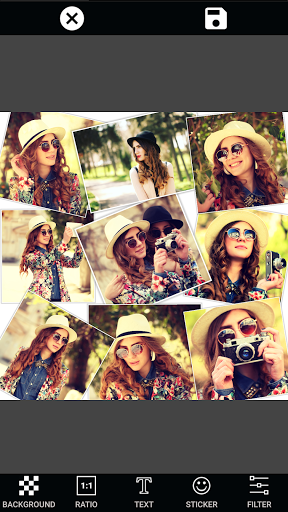 Photo Collage Maker - Photo Editor & Photo Collage screenshot 6