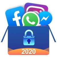 App Lock Master – Lock Apps & PIN & Pattern Lock on APKTom