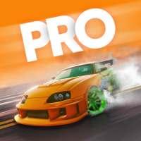 Drift Max Pro - Game Balapan Drifting Mobil on 9Apps