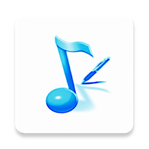 Music TagEditor icon