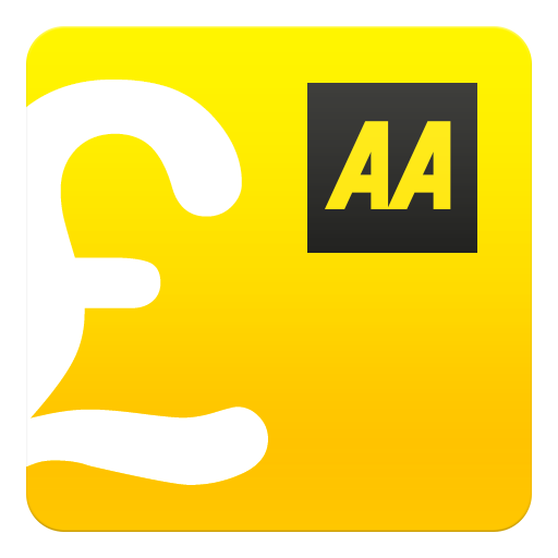 AA Credit Cards أيقونة
