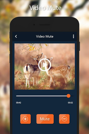 Video Editor with Music скриншот 4