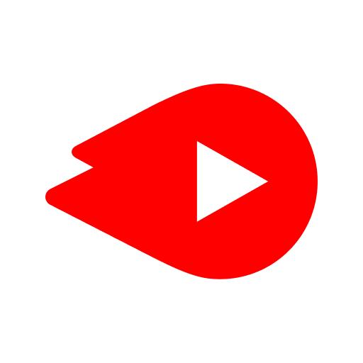 ikon YouTube Go