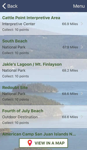 San Juan Islands Insider screenshot 4