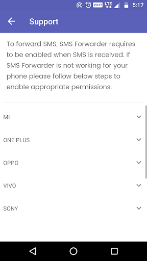 SMS Forwarder: Messaging and More screenshot 15