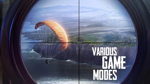 Cover Fire: Offline Shooting Games screenshot 3