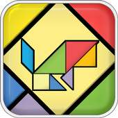 Tangram - 7Blocks!