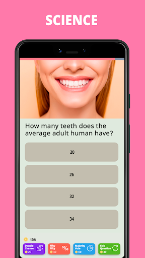 Free Trivia Game. Questions & Answers. QuizzLand. screenshot 12