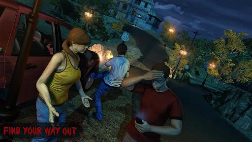 Horror Clown Survival - Scary Games 2020 screenshot 3