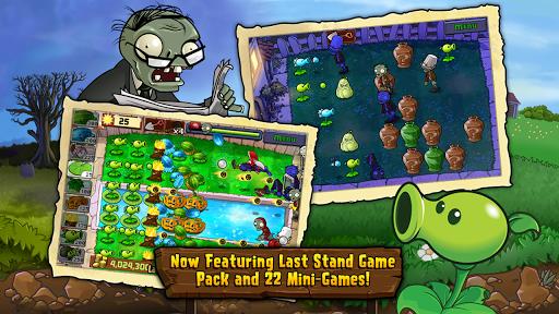 Plants vs. Zombies FREE 4 تصوير الشاشة