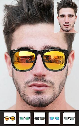 Beard Man - لحية محرر الصور, تعديل الصور 16 تصوير الشاشة