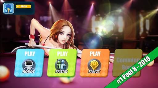 Pool 8 Offline Free - Billiards Offline Free 2020 screenshot 7