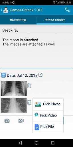 Medical Records screenshot 6