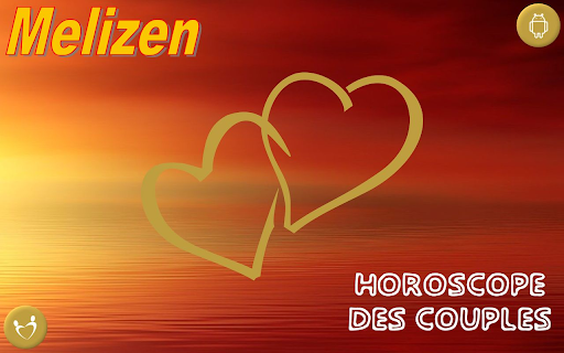 Horoscope du couple 17 تصوير الشاشة