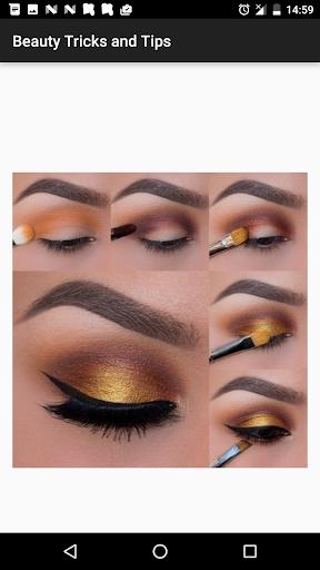 Nails.Makeup.Hairstyle screenshot 5