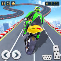 Bike Stunts Race 2021: Free Moto Bike Racing Games on APKTom