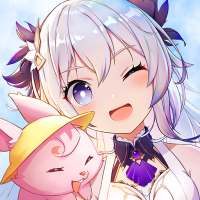 Dragonicle:ドラゴンガーディアン on 9Apps