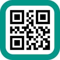 Lector de códigos QR y barras (español) on APKTom