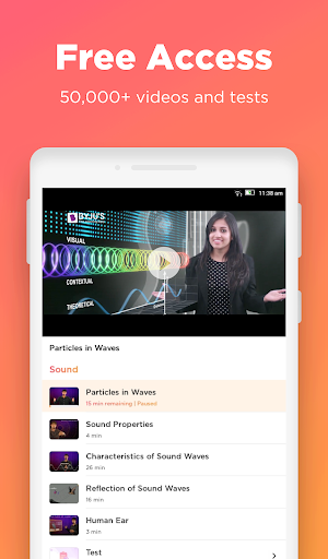 BYJU'S – The Learning App screenshot 11
