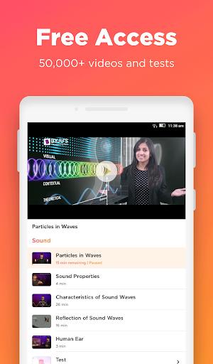 BYJU'S – The Learning App 11 تصوير الشاشة