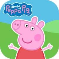 World of Peppa Pig – Kids Learning Games & Videos on APKTom
