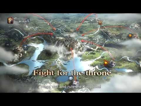 Clash of Kings: أحداث السلسلة الخاصة برمضان جارية 1 تصوير الشاشة